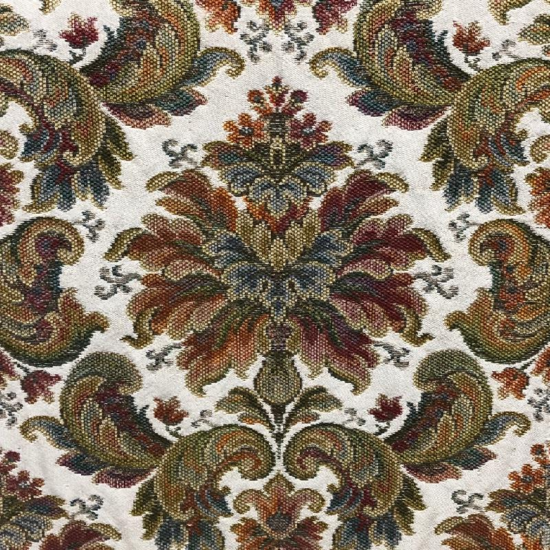 ITHICA MULTI by Redelman. Click to view fabric...