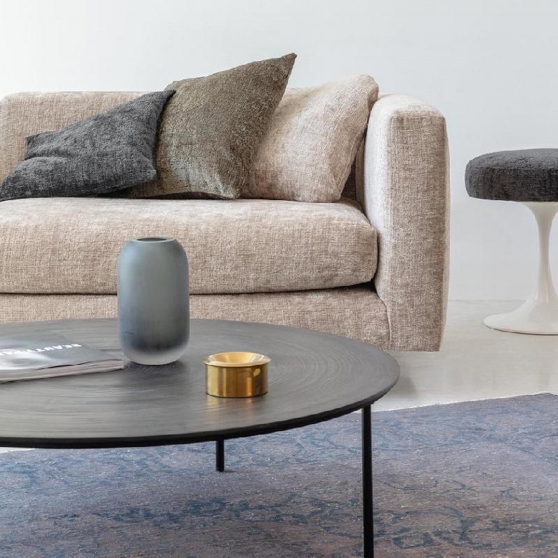 MONSIEUR by Zepel. Luxurious plush-pile chenille. FibreGuard Stain-resistant technology. View fabrics...