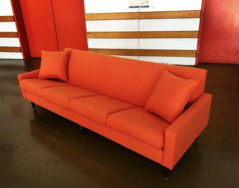 Recover Parker sofa. Click here to see more...